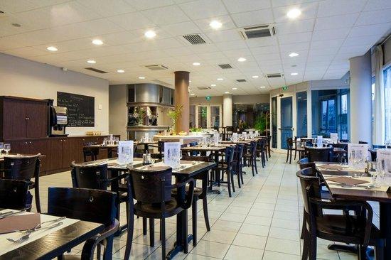 Kyriad Massy - Opéra : Restaurant