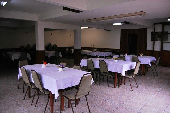 Hotel Garlipp: Salão De Convençoes