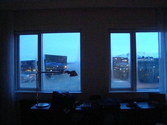 101 hotel: Sunrise
