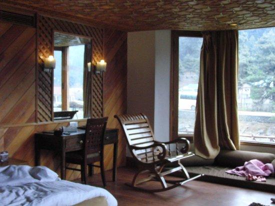 Hotel Heevan Pahalgam: suite room