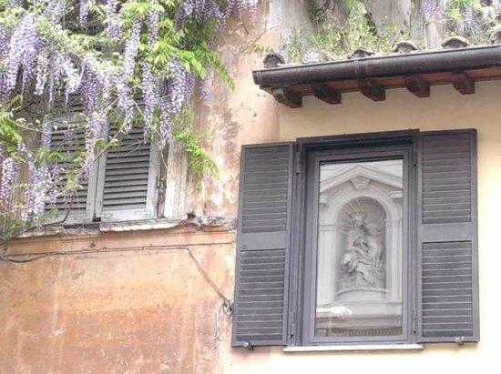 Residenza Santa Maria : Special Trastevere