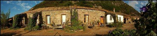 Bordeira, Portugal: Monte da Cunca