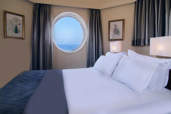 Silken Rio Hotel: Sky Room