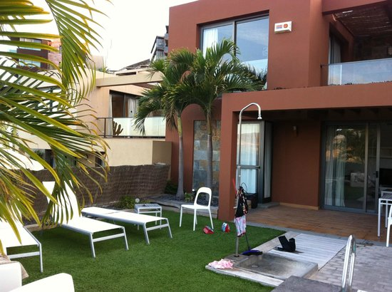 Special Lodges Villa Gran Canaria: OUTSIDE AREA