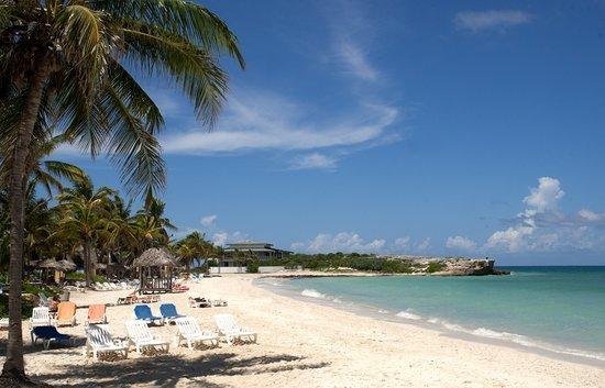 Sol Cayo Coco: Las Coloradas Beach