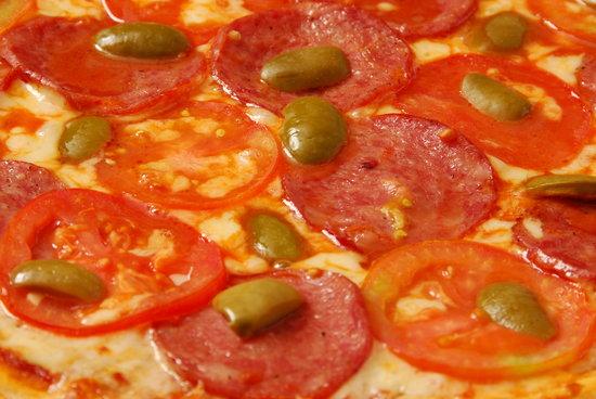 Eli's Pizza Express