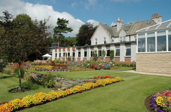 Photo of Pitbauchlie House Hotel Dunfermline
