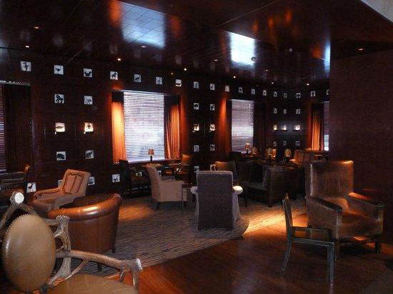 Clift Hotel San Francisco: Lobby
