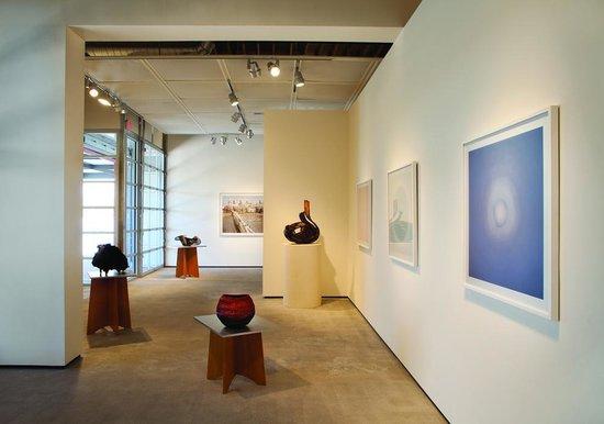 Tai Gallery / Textile Arts: TAI Gallery