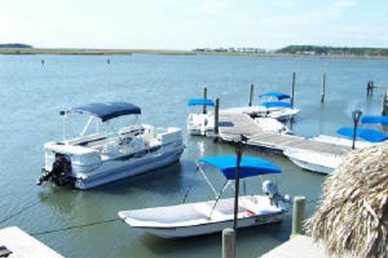 Snug Harbor Marina Boat Rentals