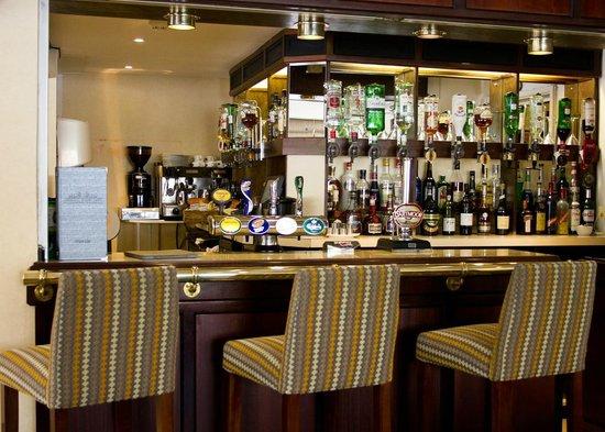 Moorland Garden Hotel: Dartmoor Bar