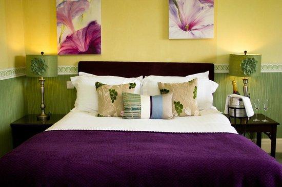 Moorland Garden Hotel: Premier Room, Double