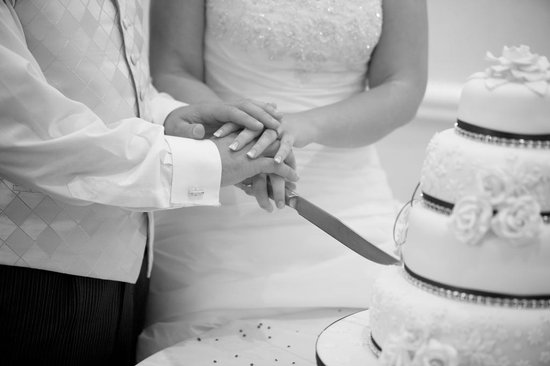 Moorland Garden Hotel: Wedding Cake, functions