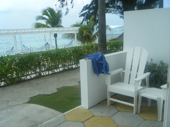 Royal Decameron Montego Beach: from our room