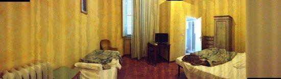 Hotel Crocini: Lovely place