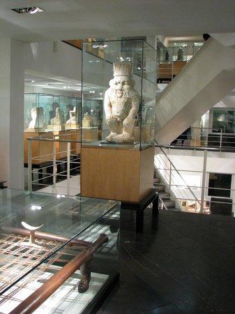 Ägyptisches Museum Barcelona (Museu Egipci de Barcelona)