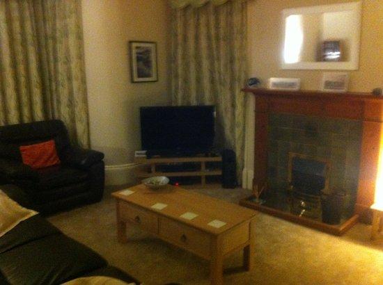 Inverglen Guest House: Lounge