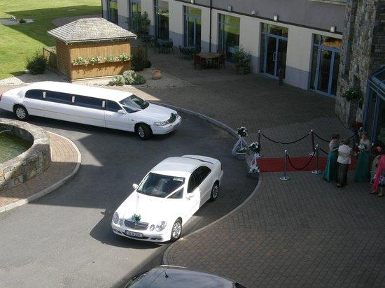 Park Hotel Kiltimagh Kiltimagh Mayo Ireland