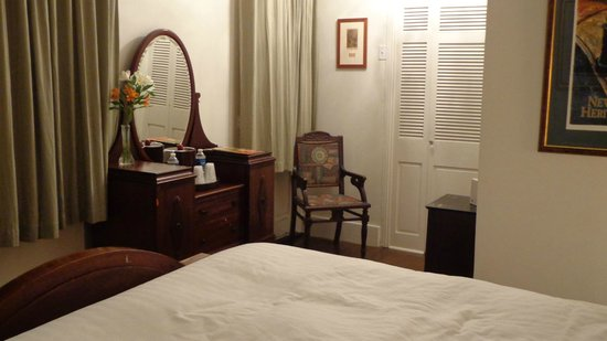 Lafitte Guest House: A view of room 24