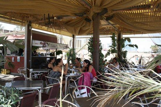 Chiringuito Relevant : Summer 2012