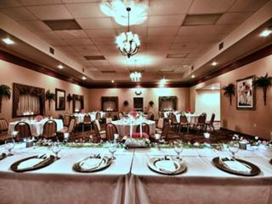 Christopher Inn & Suites: Riverview Conference Center