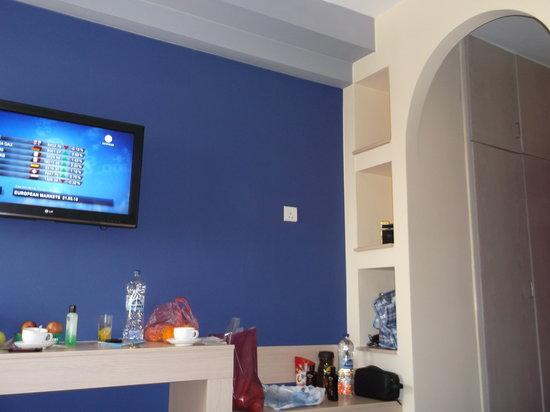 Mariandy Hotel: в номере