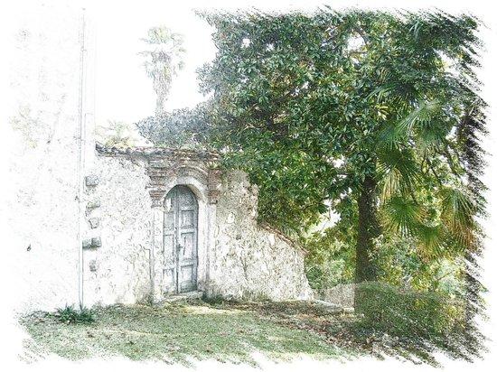 B&b Casa Clementina: entrata principale