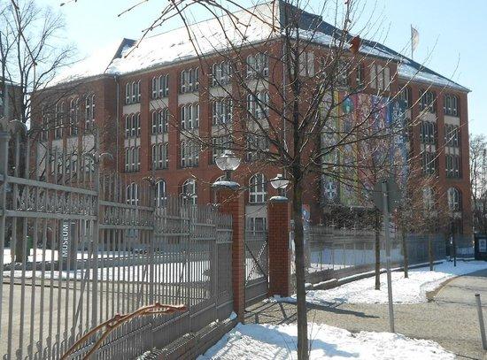Berliner Medizinhistorisches Museum der Charite