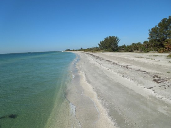 Fort De Soto Park Campground Ft Desoto Beach