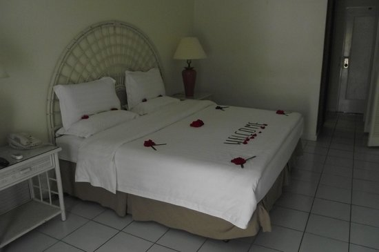 St. Lucian by Rex Resorts: Chambre