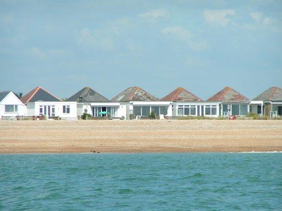 Pevensey Bay Beach 사진