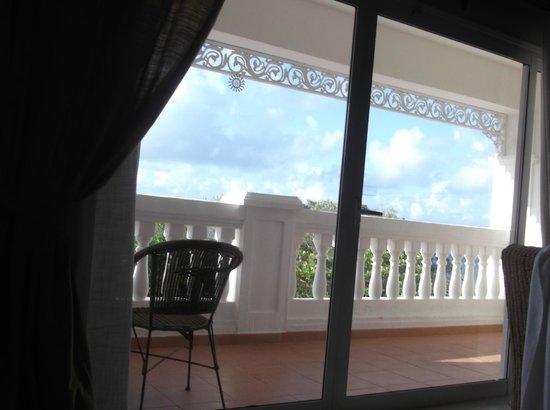 Luxury Bahia Principe Cayo Levantado: con esta imagen amaneciamos