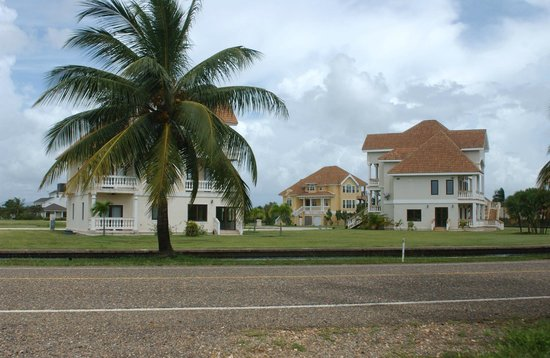 Destinations Belize : Upper Placencia