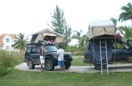 Destinations Belize Image