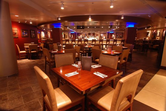 Hard Rock Cafe San Antonio Downtown Menu Prices