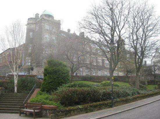 Room Picture Of The Stirling Highland Hotel Stirling Tripadvisor