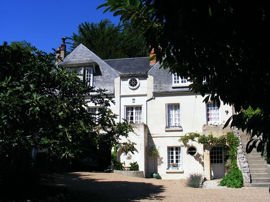 Maison Lavande: Main house