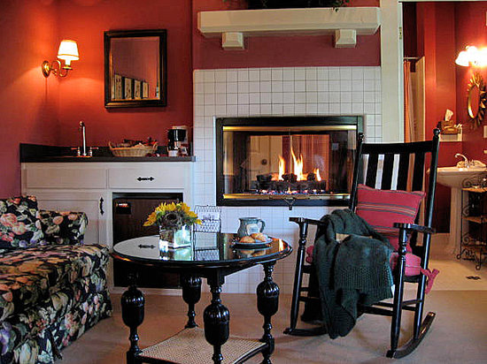 Orchard Hill Country Inn: Valmore