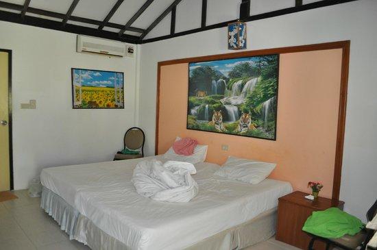 Lanta Vacation Village: Zimmer