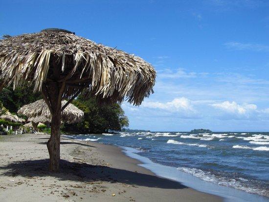 OmetepeHiker Day Tours: Santa Domingo Beach