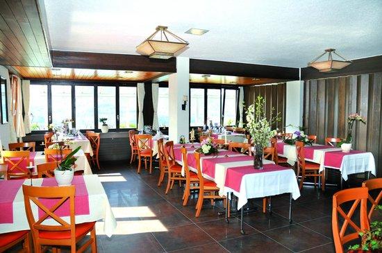 Hotel Restaurant Panorama Aeschlen