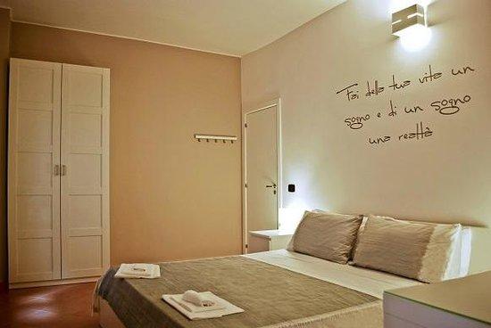 Bed and Breakfast Charming House : Fai della tua vita un sogno e di un sogno una realtà
