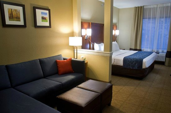 Comfort Suites Mattoon 89 1 0 5 Prices Hotel Reviews Il Tripadvisor