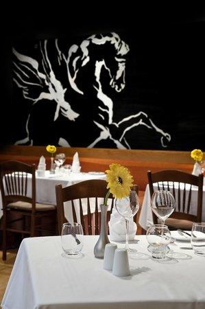 Hotel Phoenicia: Pegasus