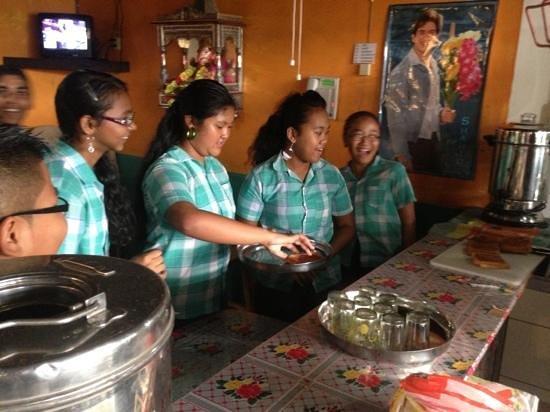 Stichting Villa Zapakara voor Kind & Cultuur: in Villa Zapakara gaan kinderen zelf aan de slag