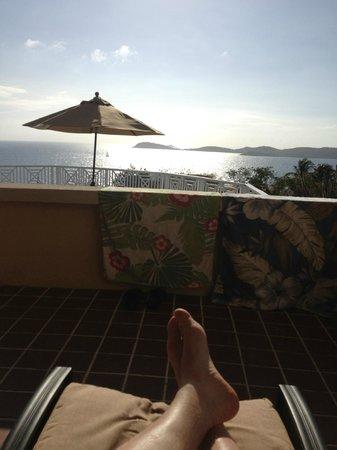 Villa Marbella Suites: aahhhhh