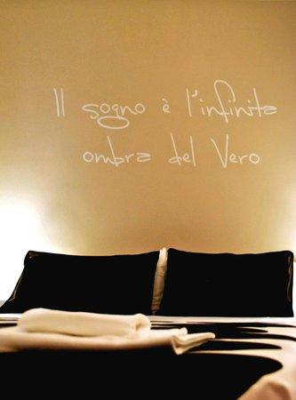 Bed and Breakfast Charming House : Il sogno è l'infinita ombra del vero