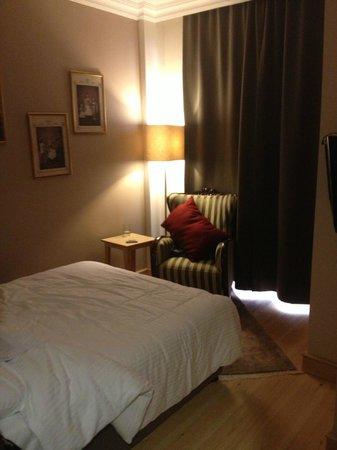 No11 Hotel & Apartments : Bedroom