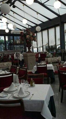 Restaurante Arturo El Escorial