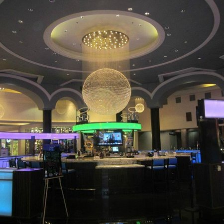 Planet Hollywood Resort & Casino: bar